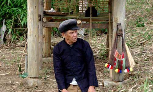 Những điều cần biết về lễ cúng Thần Thổ địa của người Kháng